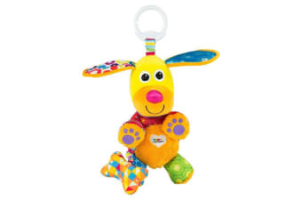 Lamaze Clip and Go- Barking Boden