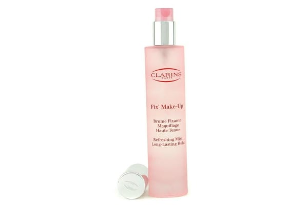 Clarins Fix' Make-Up (Refreshing Mist Long Lasting Hold) (30ml/1oz)