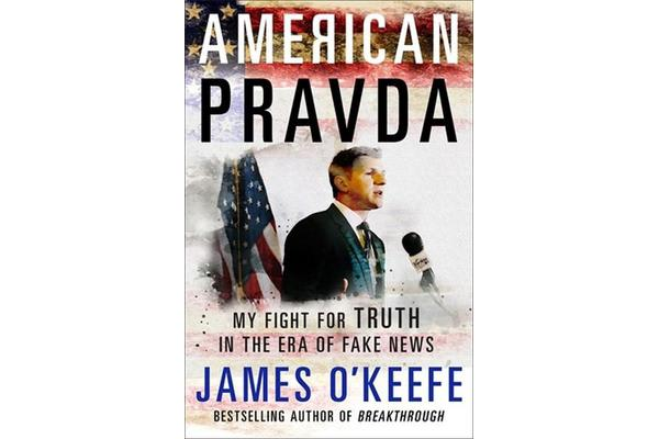 American Pravda - My Fight for Truth in the Era of Fake News