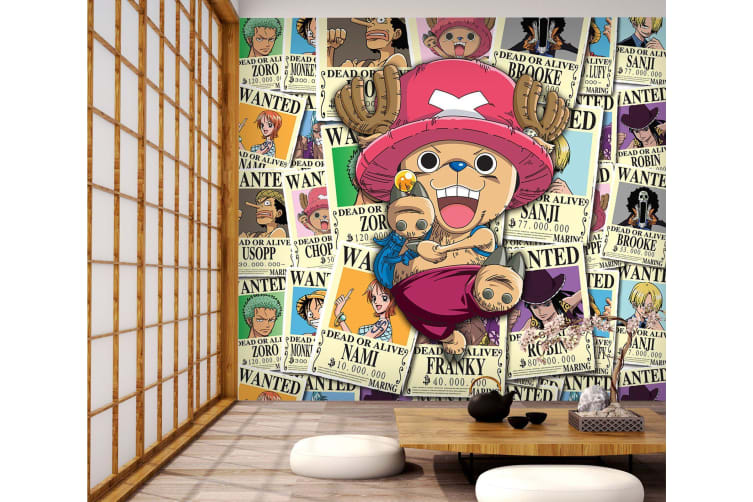 3D Cool Cat Poster 57 Anime Wall Murals Woven paper (need glue), XL 208cm x 146cm (WxH)(82''x58'')