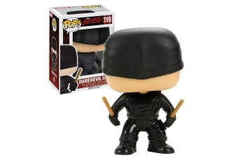 Daredevil Black Suit Pop! Vinyl