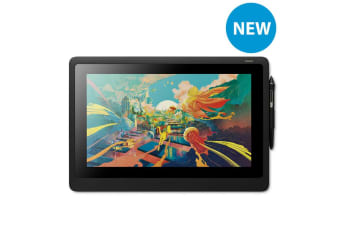 "Wacom Cintiq 16 15.6""  Full HD (1920 x 1080)  Creative Pen Display"