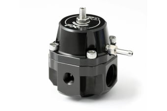 GFB FX-D Fuel Pressure Regulator AN fittings not included