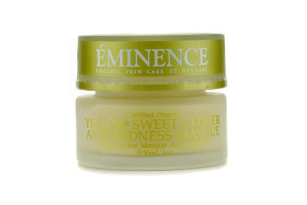 Eminence Yellow Sweet Clover Anti-Redness Masque (30ml/1oz)