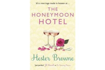 The Honeymoon Hotel - A Romantic Comedy That Will Make You Believe in True Love!