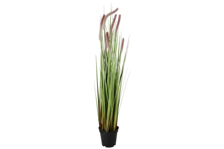 Artificial Fake Plant Grass 90cm