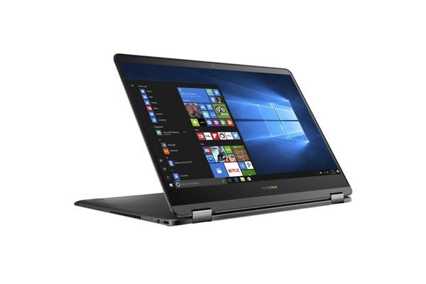 "ASUS Zenbook UX370UA-C4367T Flip Ultrabook 13.3"" 1080P FullHD Touch screen Intel i5-8250U 8GB 512GB"