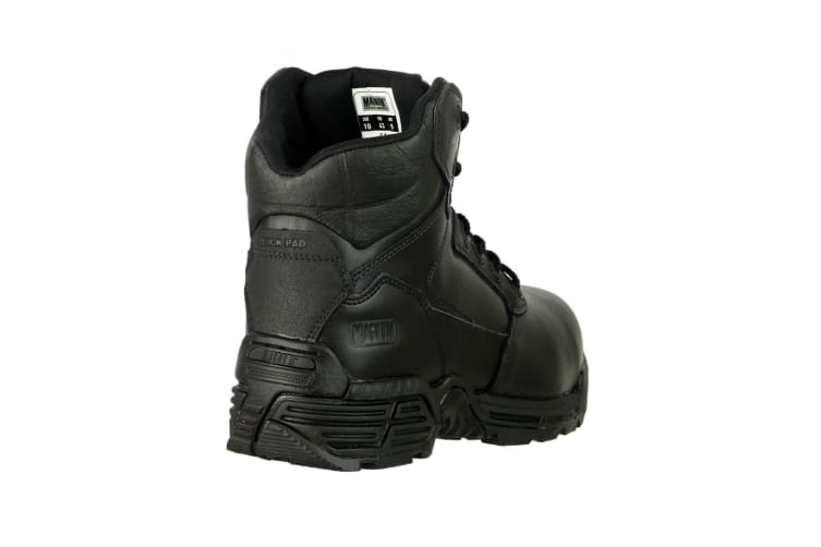 Magnum Stealth Force 6inch (37422) / Womens Boots (Black) (4 UK)