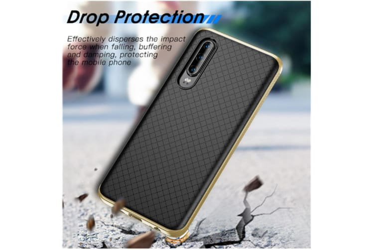 Phone Case Compatible With Huawei P30 Case Shockproof Protective Case  Huawei P30 Pro