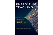 Energising Teaching - The power of your unique pedagogical gift