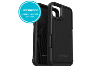 Lifeproof Flip Wallet Case Mobile Cover for Apple iPhone 11 Pro Max Dark Night
