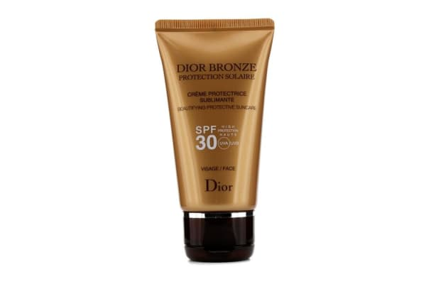 Christian Dior Dior Bronze Beautifying Protective Suncare SPF 30 For Face (50ml/1.7oz)
