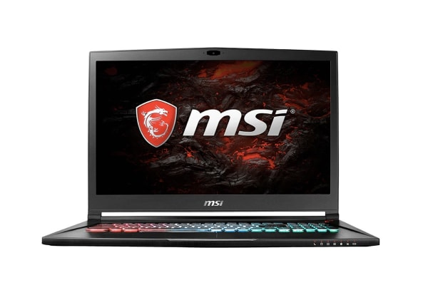 "MSI 17.3"" Core i7-7700HQ 16GB RAM 1TB HDD + 256GB SSD GTX 1050Ti 4GB Full HD Gaming Notebook (GS73 7RE-011AU)"