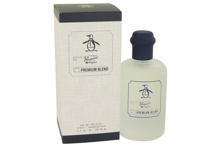Original Penguin Original Penguin Premium Blend Eau De Toilette Spray 100ml/3.4oz