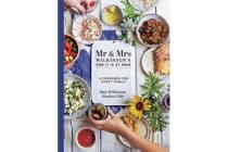 Mr & Mrs Wilkinson's How it is at Home - A cookbook for every family