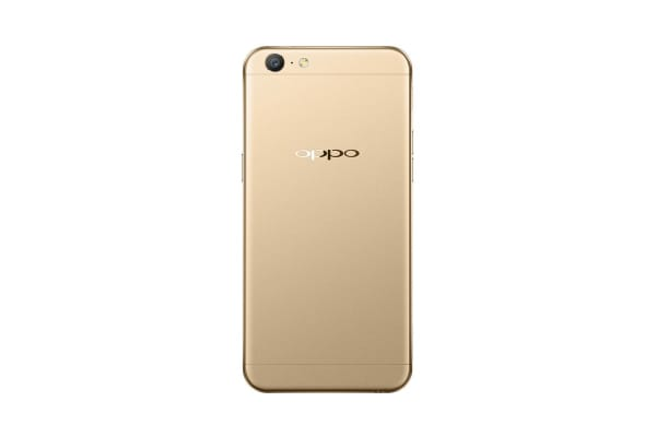 Oppo A57 (32GB, Gold) - AU/NZ Model