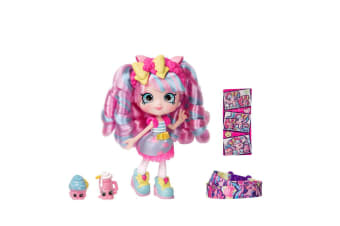 Shopkins Shoppies Season 9 Candy Sweets Doll