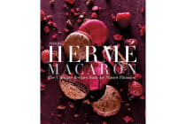 Pierre Herme Macarons - The Ultimate Recipes from the Master P tissier