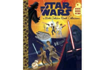Star Wars Little Golden Book Collection (Star Wars)