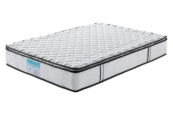 Memory Foam Pillowtop Mattress (Queen)