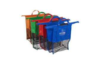 Trolley Bags Original Vibe Set of 4