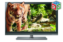 "46"" Full HD 3D LED TV with PVR - 3D Series"