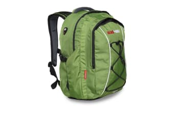 BlackWolf Woody 30 Daypack - Forest