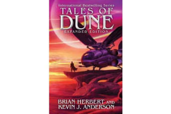 Tales of Dune - Expanded Edition