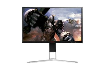 "AOC AGON 27"" FreeSync 144Hz Gaming Monitor (AG271QX)"