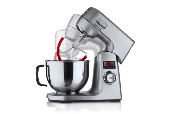 Sunbeam MX9500 Café Series Planetary Mixmaster Power Drive (Stainless Steel)