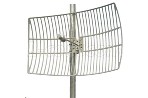 HyperLink Technologies ANT-99 5.8 GHz 27 dBi Cast Reflector Grid Antenna