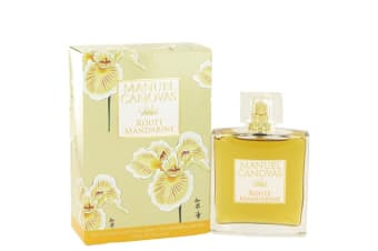 Manuel Canovas Route Mandarine Eau De Parfum Spray 100ml/3.4oz