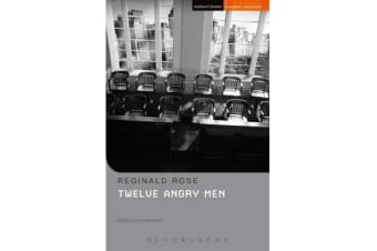 Twelve Angry Men