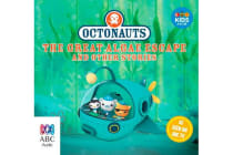Octonauts - The Great Algae Escape And Other Stories