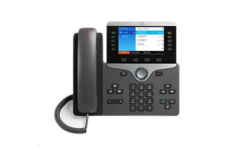 Cisco CP-8841-K9  UC Phone 8841