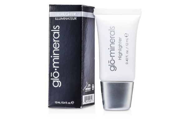 GloMinerals GloHighlighter for Face & Body (Tube) (12ml/0.4oz)
