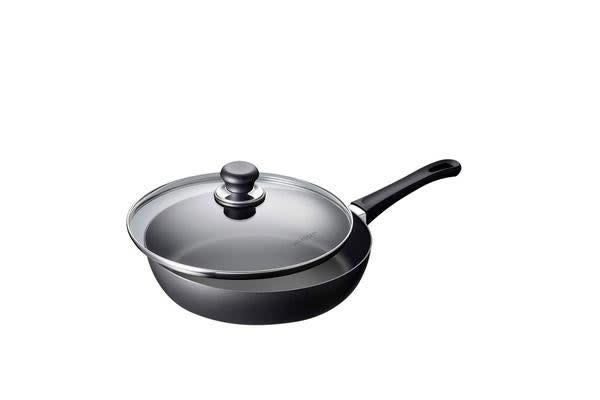 Scanpan Classic Covered Saute Pan 28cm
