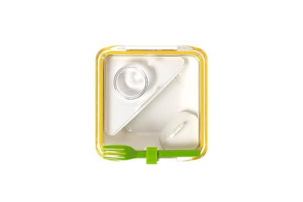 Black + Blum Box Appetit Lunch Box Yellow