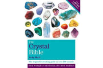 The Crystal Bible Volume 1 - Godsfield Bibles