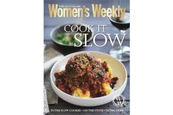 Cook it Slow