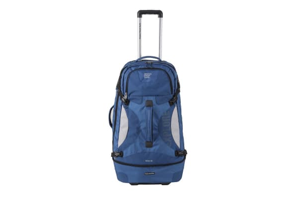 Explore Planet Earth Adventure Roller Packs Milan Travel 85 Navy