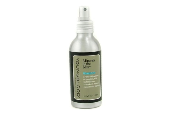 Youngblood Minerals in the Mist - Restore (118ml/4oz)