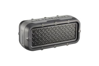 Jam Xterior Max Rugged Bluetooth Speaker