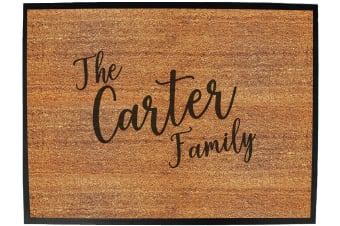 the family carter