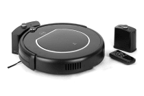 X750 Elite Intelligent Robot Vacuum with Base Station and Virtual Wall
