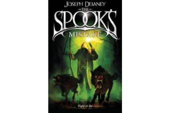 The Spook's Mistake - Book 5