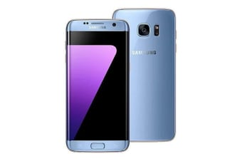 Samsung Galaxy S7 edge 32GB Blue - Refurbished Good Grade