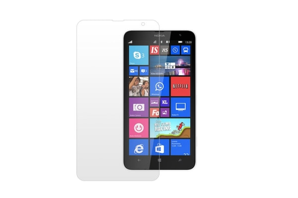 Screen Protector for Nokia Lumia 1320