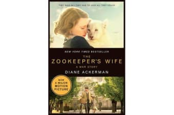 The Zookeeper's Wife - A War Story
