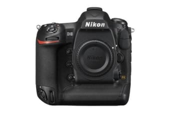 New Nikon D5 20MP Digital SLR Cameras Body (Dual CF Slots) (FREE DELIVERY + 1 YEAR AU WARRANTY)